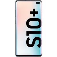 Samsung Galaxy S10+ 512 GB weiß mit Allnet Flat Plus