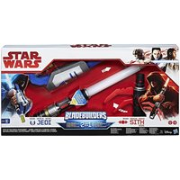 Star Wars Blade Builders Path of the Force Lightsaber