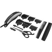 Hair Clipper Set in Carry Case