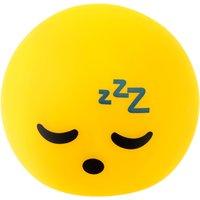 Emoji Sleeping Novelty Lamp