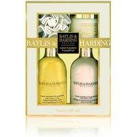 Baylis Harding Sweet Mandarin Grapefruit Ultimate Indulgence Collection