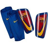 Nike FC Barcelona Mercurial Lite Shin Guards