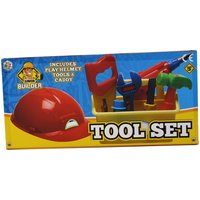 A to Z Play Tools Junior Builder Tool Set