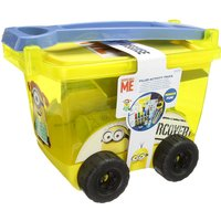 Despicable Me Filled Activity Truck