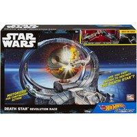 Hot Wheels Star Wars Car Ships Assortment Track Set
