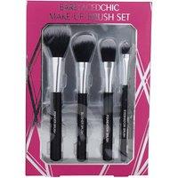 Bare Faced Chic Make Up Brush Set