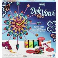 Play-Doh Dohvinci Custom Clock