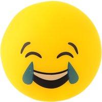 Emoji Laughing Novelty Lamp