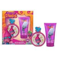 Trolls Fragrance Gift Set