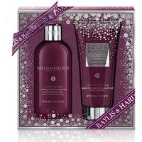 Baylis Harding Midnight Fig Pomegranate Bathing Essentials Set