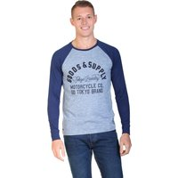 Tokyo Laundry Redwing Cove Long Sleeve Top