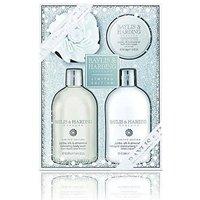 Baylis Harding Jojoba Silk Almond Oil Ultimate Indulgence Collection