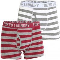 Tokyo Laundry Pack of 2 Boxer Shorts