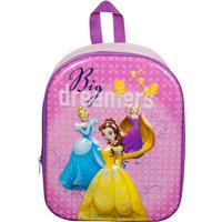 Disney Princess Glossy Backpack