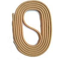 SNORS shoefriends Schnürsenkel rund 60-150cm, 3mm aus Polyester Schnürsenkel sand Gr. 60