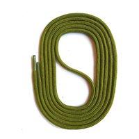 SNORS shoefriends Schnürsenkel rund 60-150cm, 3mm aus Polyester Schnürsenkel khaki Gr. 60