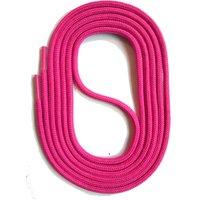 SNORS shoefriends Schnürsenkel rund 60-150cm, 3mm aus Polyester Schnürsenkel pink Gr. 60