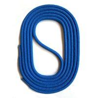 SNORS shoefriends Schnürsenkel rund 60-150cm, 3mm aus Polyester Schnürsenkel blau Gr. 60