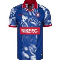 Maillot de football domicile Nike F.C. pour Homme - Bleu