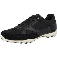GEOX Schuhe D Freccia A Sneakers Low schwarz Damen Gr. 40