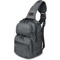 normani® Assault Pack One-Strap Rucksack 8 l Recon Tagesrucksäcke graublau