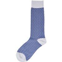 KIDS ONLY Socken KONMANNI für Mädchen blau Mädchen Gr. one size