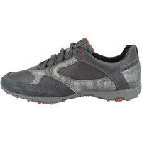 GEOX Schuhe D Freccia A Sneakers Low grau Damen Gr. 38