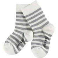 FALKE Kinder Socken offwhite Gr. 16/17