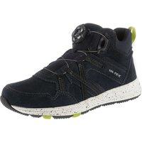 VADO Sneakers High MIKE, TEX, BOA für Jungen blau Junge Gr. 31