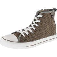 Fritzi aus Preußen Rory Sneakers High khaki Damen Gr. 36