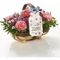 Carnation Charm