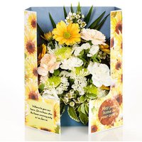 Spring Manoeuvres - Flowercard Gifts