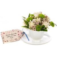 Tea Party - Flowers Gifts
