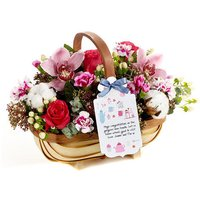 Perfectly Pink - Flowers Gifts