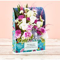 Pearly Parade - Flowercard Gifts