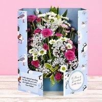Seabird Tweet - Flowercard Gifts