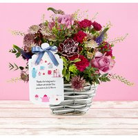 Teatime Chat - Flowers Gifts