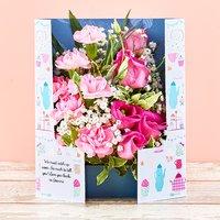 Tea & Cupcakes - Cupcakes Gifts
