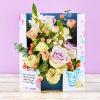 Summer Fete - Flowercard Gifts