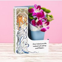 Purest Posy - Flowercard Gifts