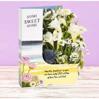 Sweet Freesia - Flowercard Gifts