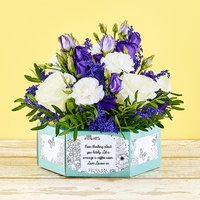Morning Song - Flowercard Gifts