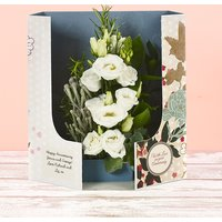 Anniversary Belle - Flowercard Gifts