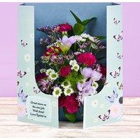 Fern Frolics - Flowercard Gifts