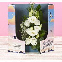 Anniversary Love - Flowercard Gifts