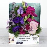 Blackberry Bounty - Flowers Gifts