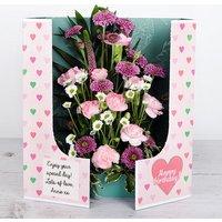 Big Birthday Love - Flowers Gifts