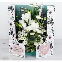 Wishing You Well - Flowers Gifts