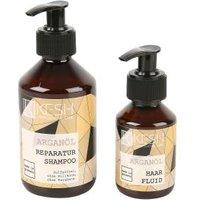 KESH ARGANÖL Reparatur Shampoo + Haar Fluid