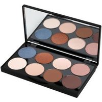MIMIQUE High Impact Eyeshadow Palette